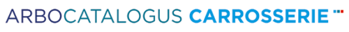 Arbocatalogus Carrosserie Logo